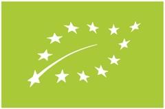 Sello europeo agricultura ecológica