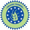 antiguo logo unión europea agricultura ecológica
