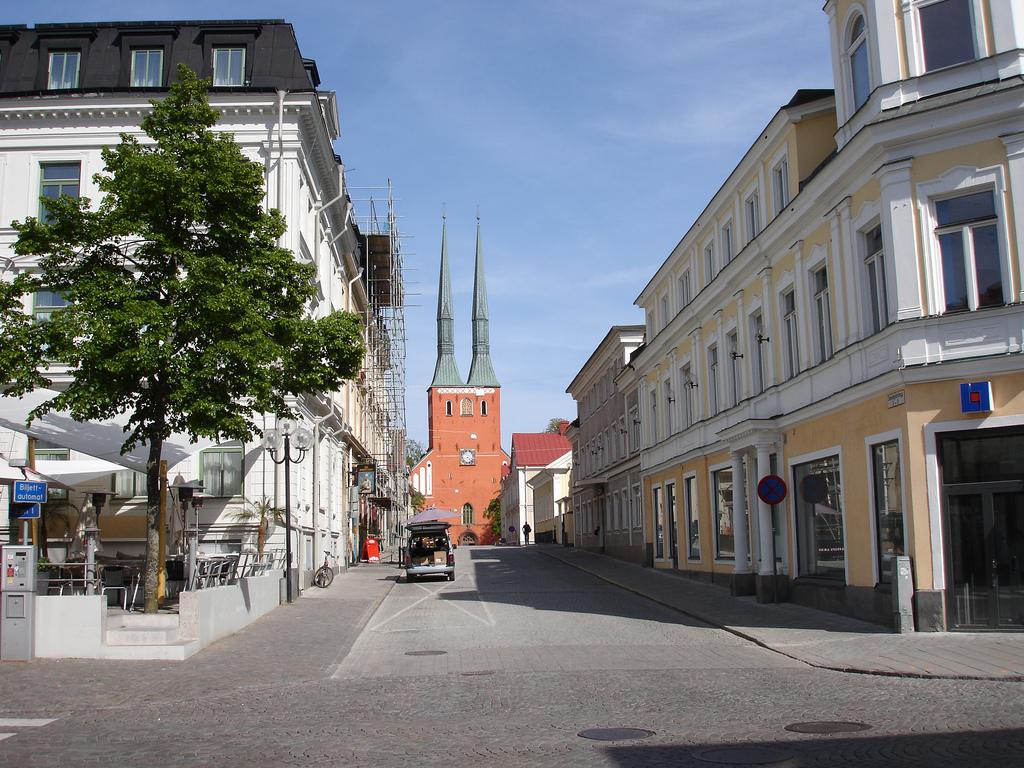 Foto de Pieter Kuiper (Wikimedia Commons)
