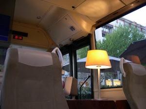 Tomb Bus